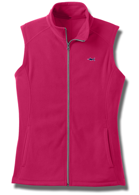 Cuttyshark Ladies Vest