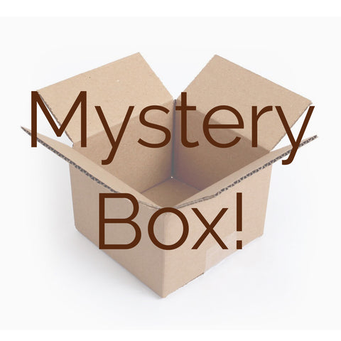 Mystery Box, T-Shirts - Southern Cross Apparel