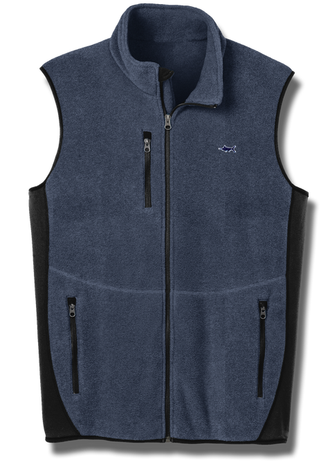 The Walkaround Vest, Outerwear - Southern Cross Apparel