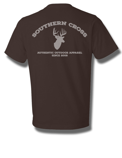 Vintage Wall Hanger Short Sleeve, T-Shirts - Southern Cross Apparel