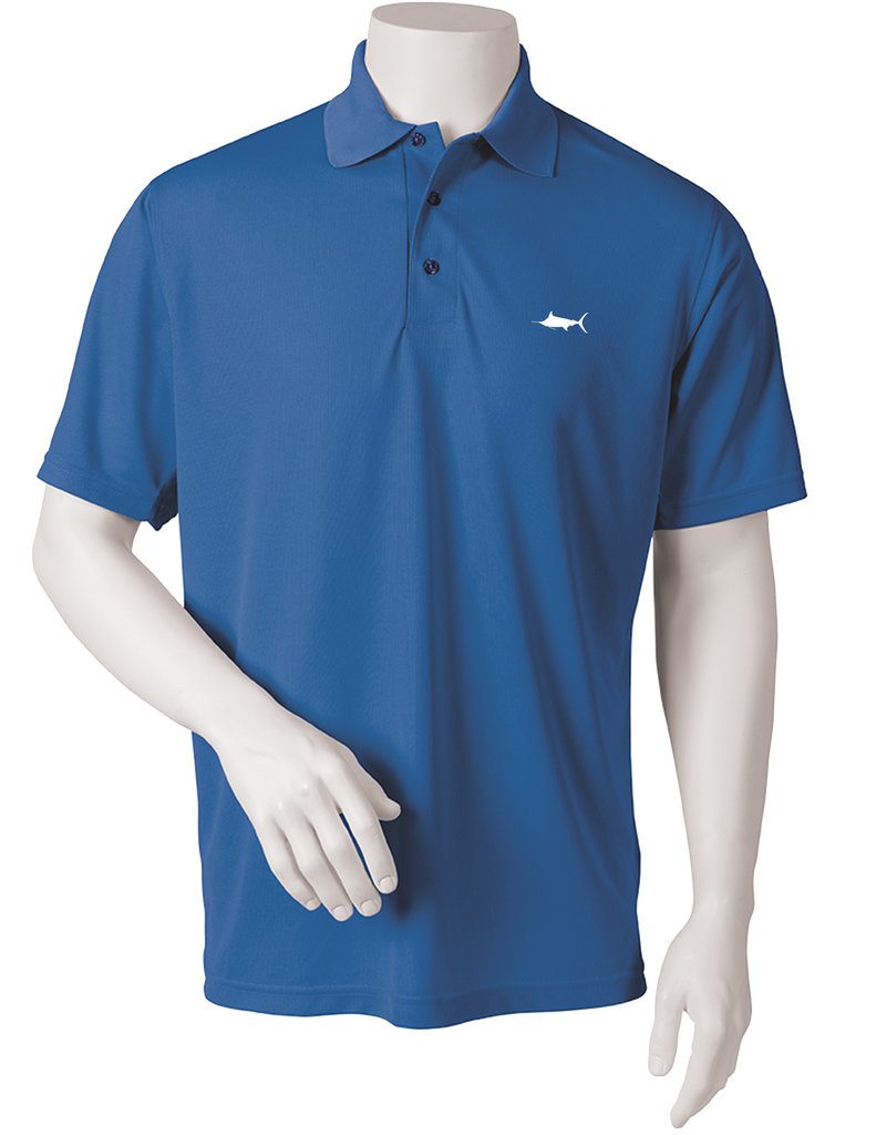 Picque Performance Polo, Performance Polo - Southern Cross Apparel