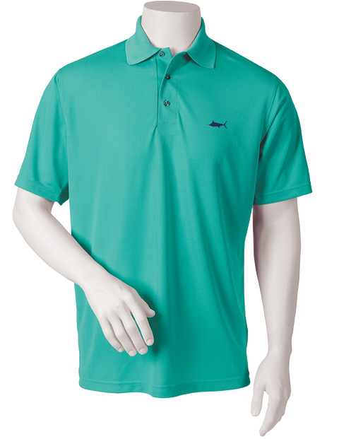 Picque Performance Polo