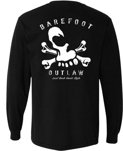 Bare Bones Long Sleeve
