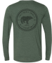 Appalachian Trail Expert Long Sleeve, T-Shirts - Southern Cross Apparel