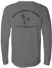 Puddle Hopper Long Sleeve, Tees - Southern Cross Apparel