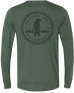Smoky Mountain Sightseer Long Sleeve, Tees - Southern Cross Apparel