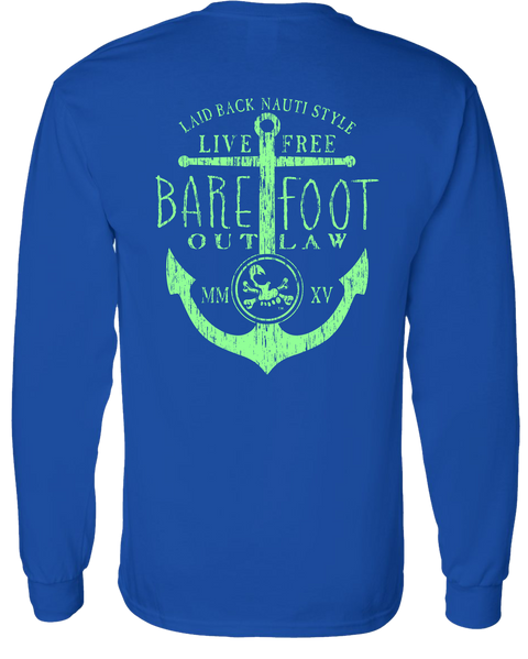 Anchored Long Sleeve