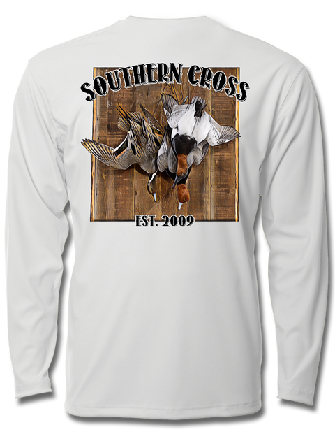Hangin Loose Performance Gear Long Sleeve, Performance Gear - Southern Cross Apparel