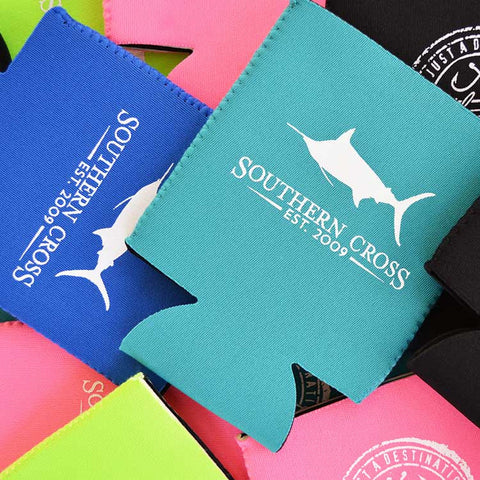 Southern Cross Neoprene Hugger, Accessories - Southern Cross Apparel