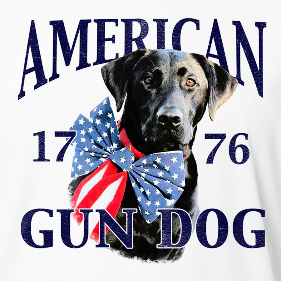 c8f809dd509ea American Gun Dog Adult LS Performance, Performance Gear - Southern Cross  Apparel