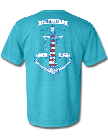 Anchor House Short Sleeve