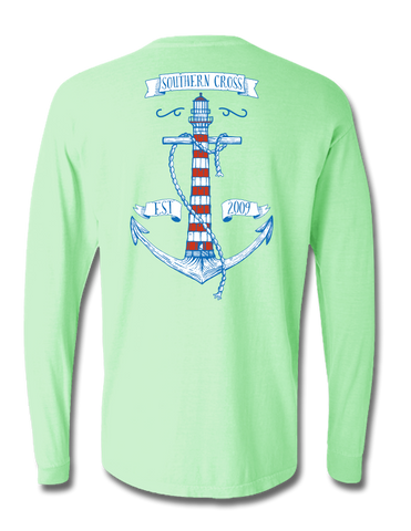 Anchor House Long Sleeve