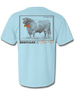 Beefcake in a Bowtie Short Sleeve, T-Shirts - Southern Cross Apparel