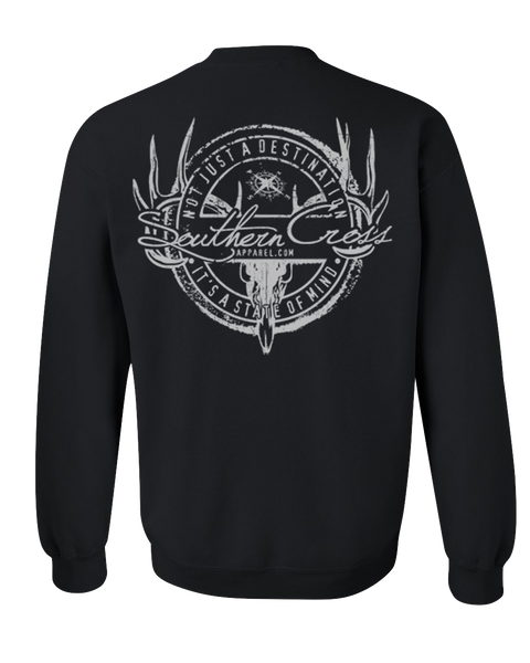 Hunting Stamp Sweatshirt