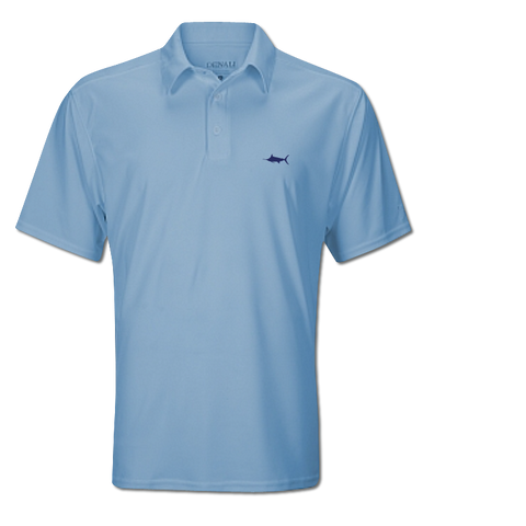 Men's Short Sleeve Performance Polo, Performance Polo - Southern Cross Apparel