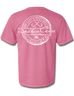Fishing Stamp Short Sleeve