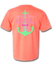 Hope Anchors the Soul Short Sleeve, T-Shirts - Southern Cross Apparel
