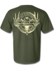 Hunting Stamp Short Sleeve