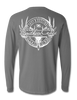 Hunting Stamp Long Sleeve
