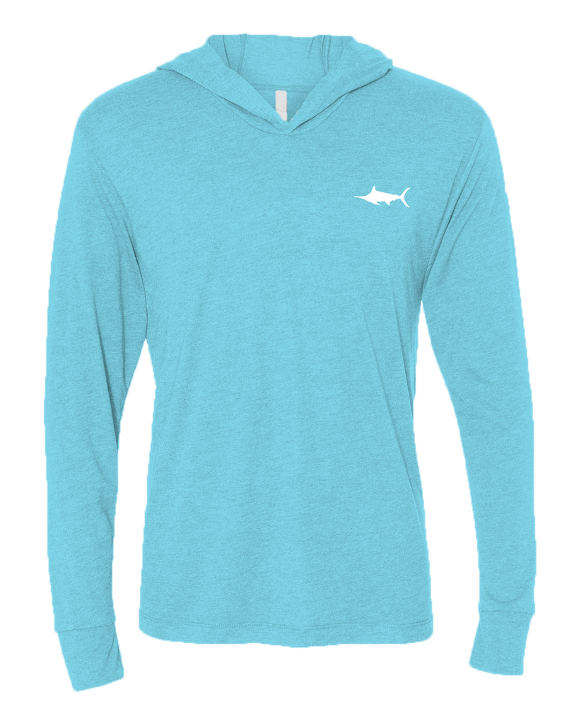 Lakeland Hooded Pullover, T-Shirts - Southern Cross Apparel