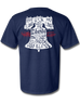 Liberty Bell, T-Shirts - Southern Cross Apparel