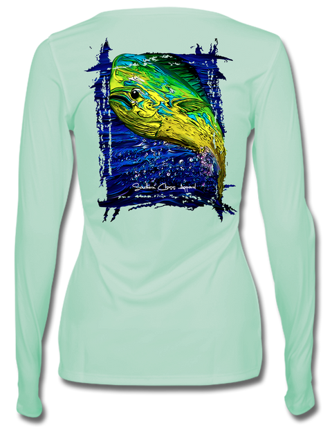 Mahi Ladies Performance Gear, Performance Gear - Southern Cross Apparel