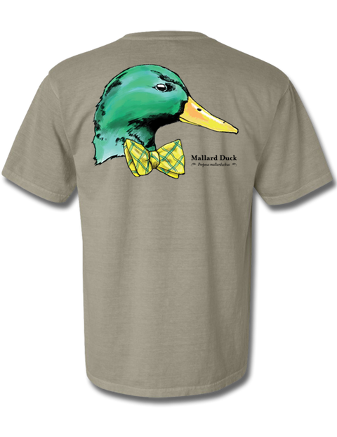 Mallard Prep Short Sleeve, T-Shirts - Southern Cross Apparel