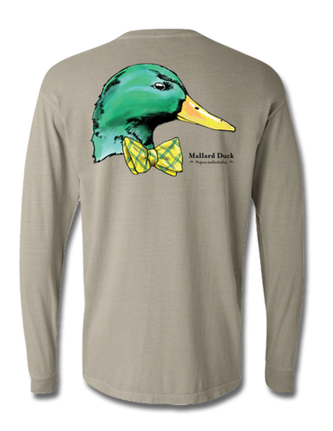 Mallard Prep Long Sleeve