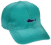 Marlin Pigment Dyed Cotton Twill Hat