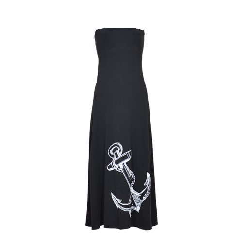 Maxi Dress, Dress - Southern Cross Apparel