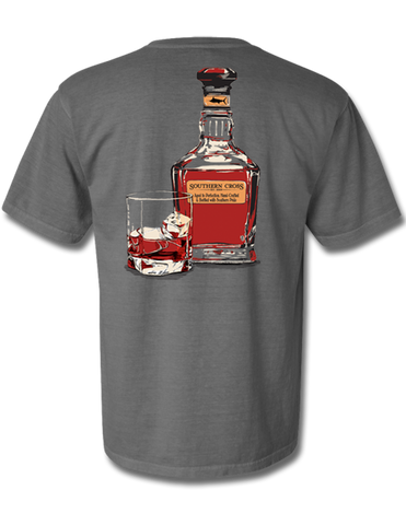 On the Rocks Short Sleeve