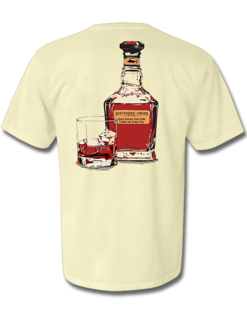 On the Rocks Short Sleeve, T-Shirts - Southern Cross Apparel