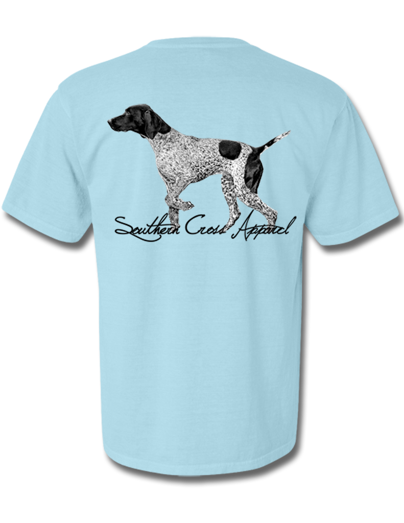 Pointer Adult Short Sleeve