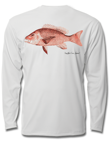Red Snapper Performance Gear