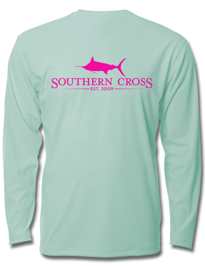 SCA Logo Performance Gear, Performance Gear - Southern Cross Apparel
