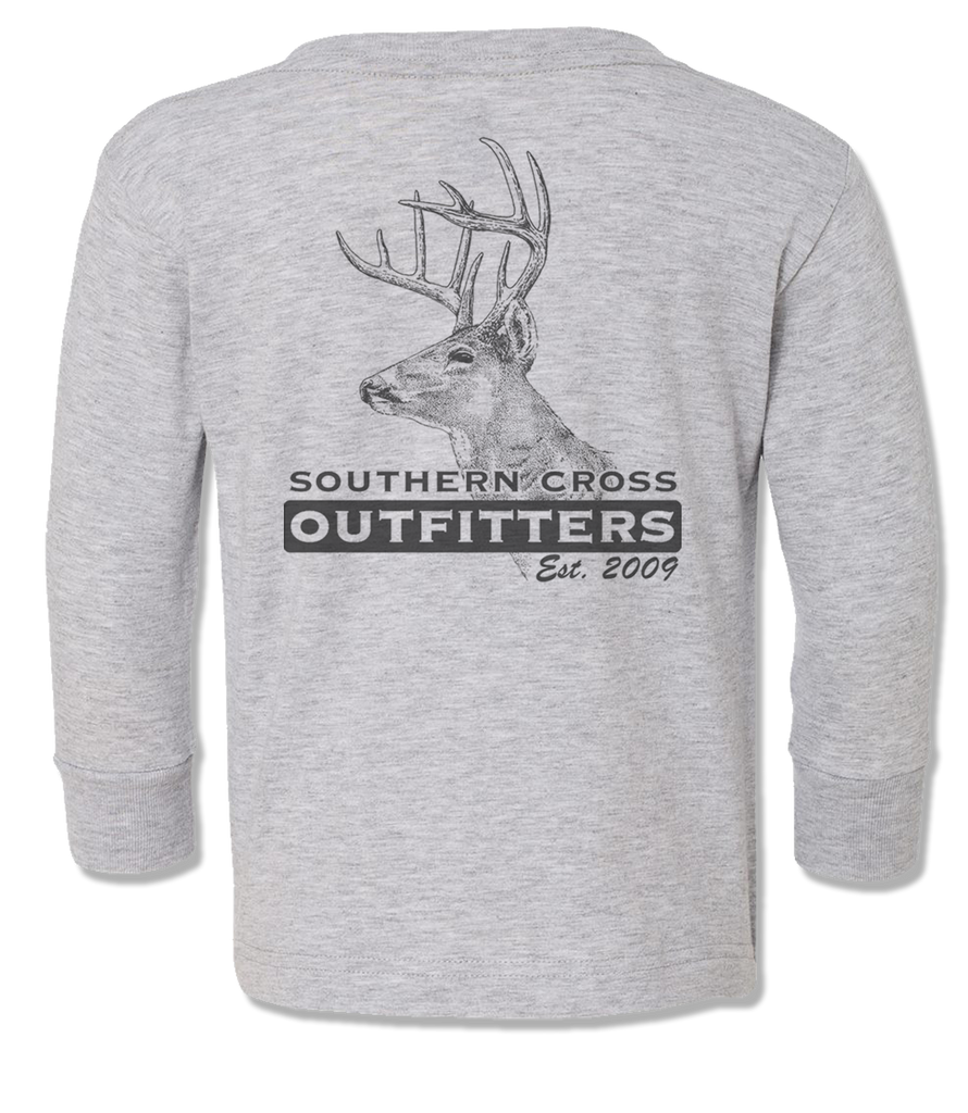 SC Outfitters Kids Long Sleeve