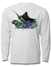 Sailfish Explosion Performance Gear, Performance Gear - Southern Cross Apparel