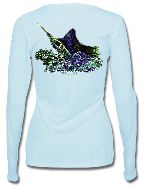 Sailfish Explosion Ladies Performance Gear