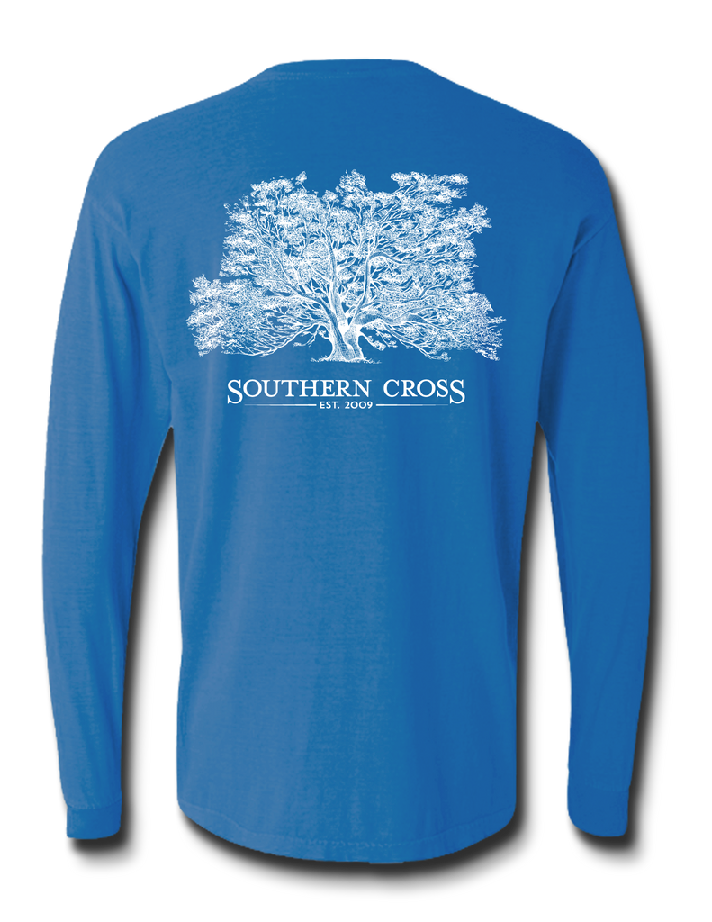 Southern Oak Adult Long Sleeve