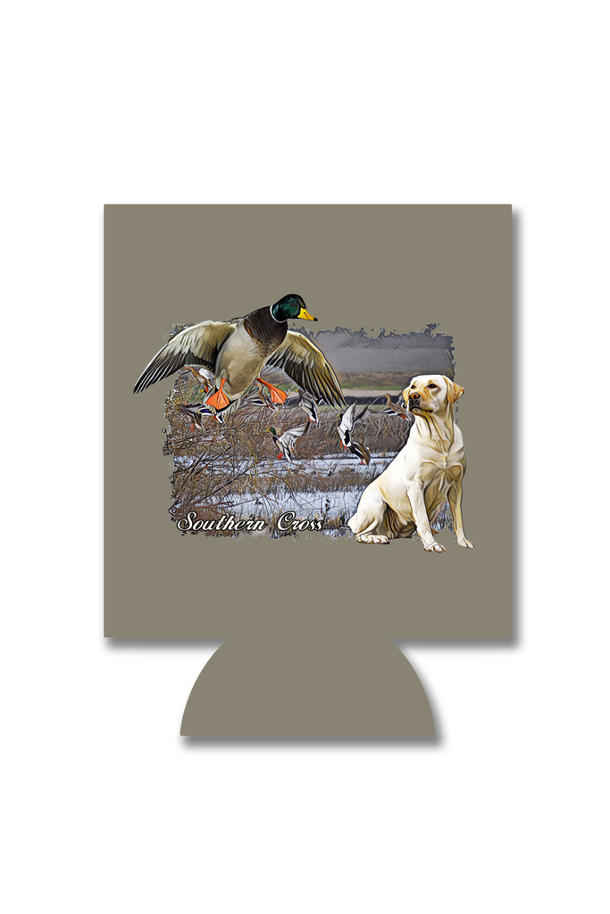 Delta Duck Dog Hugger,  - Southern Cross Apparel