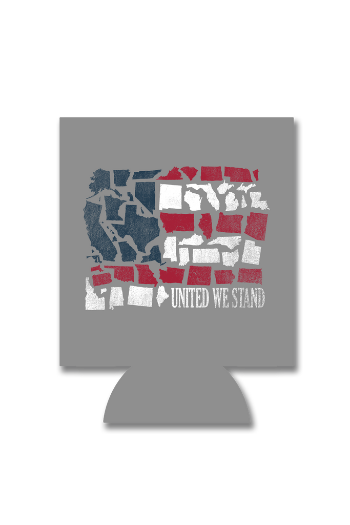 United We Stand Hugger