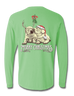 Under the Mistletoe Long Sleeve, T-Shirts - Southern Cross Apparel