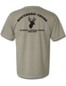 Wall Hanger Short Sleeve, T-Shirts - Southern Cross Apparel