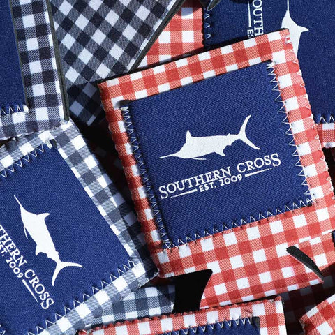 Southern Cross Neoprene Pocket Hugger, Accessories - Southern Cross Apparel