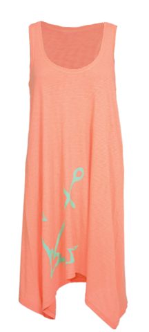 Racerback Dress, Dress - Southern Cross Apparel
