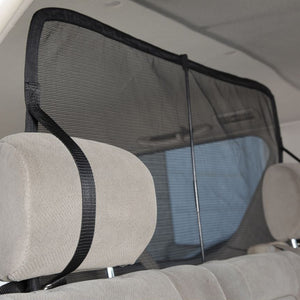 Cargo Area Net Barrier