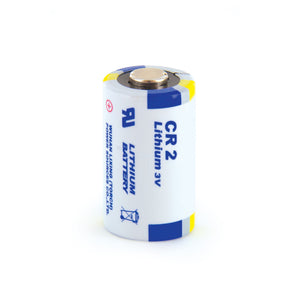 3 Volt Lithium Battery CR2