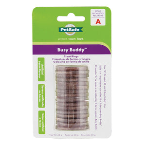 Busy Buddy™ Bacon-Flavoured Ring Refills