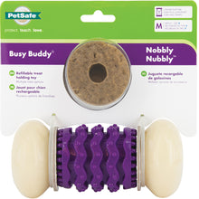 Load image into Gallery viewer, Busy Buddy® Nobbly Nubbly™