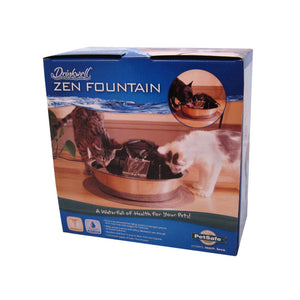 Drinkwell® Zen Fountain